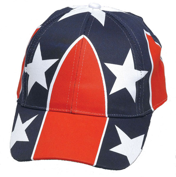 Adjustable Rebel Cap - NOW IN STOCK
