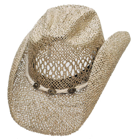 NEW! Seagrass Hat