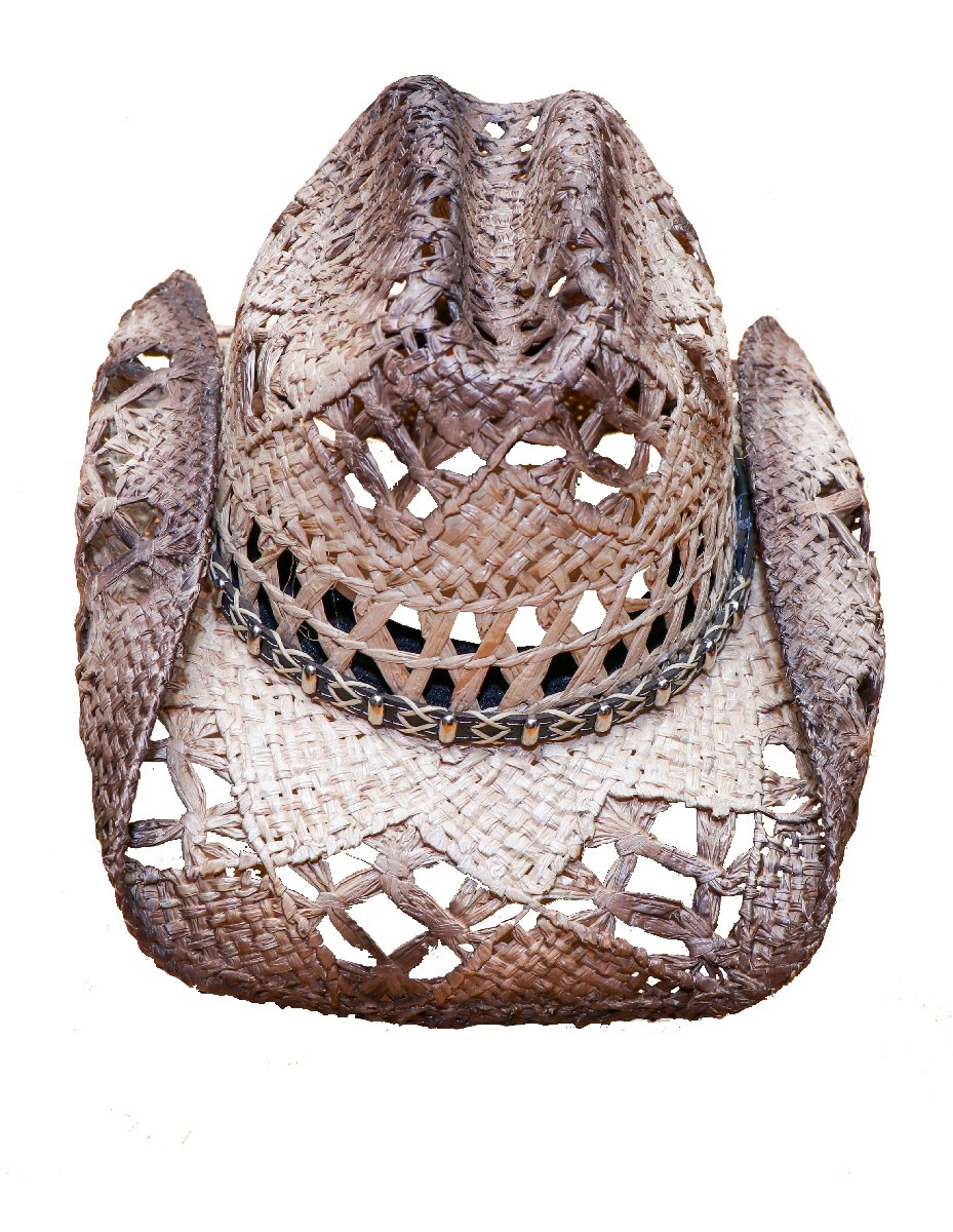 NEW! Raffia Straw Hat