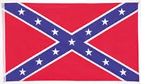 "Rebel Flag 3' x 5' - See also ""Flags"" for more Rebel flags"