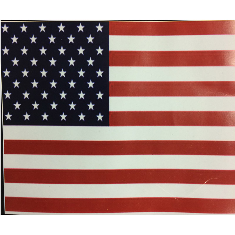 Blanket - USA Flag - Fleece