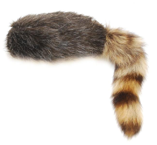 Coonskin Caps - Made in USA